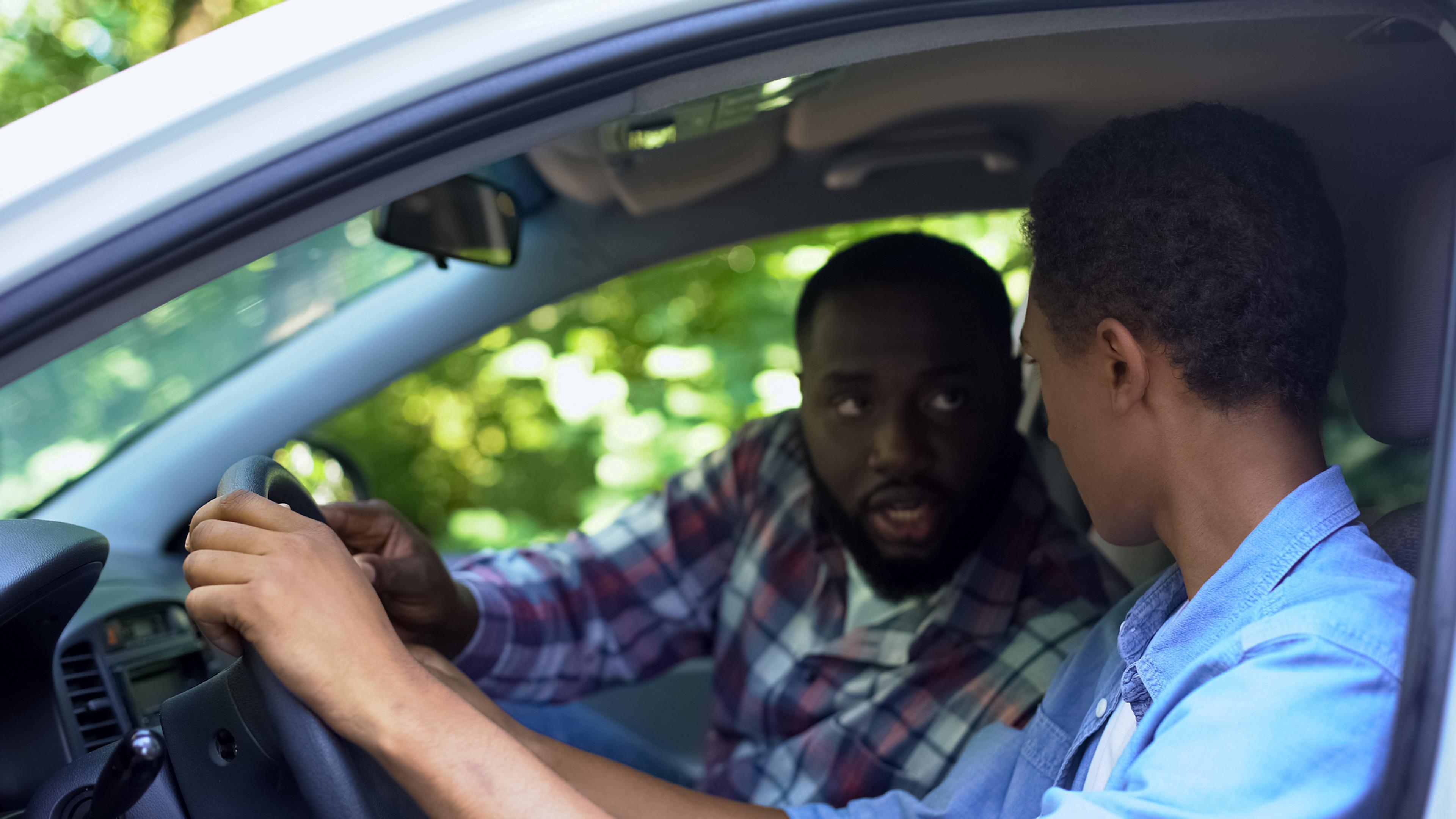 Driving Lesson (45 Min)