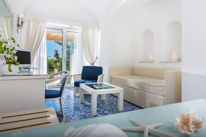 Junior Suite 3 - Hotel La Vega