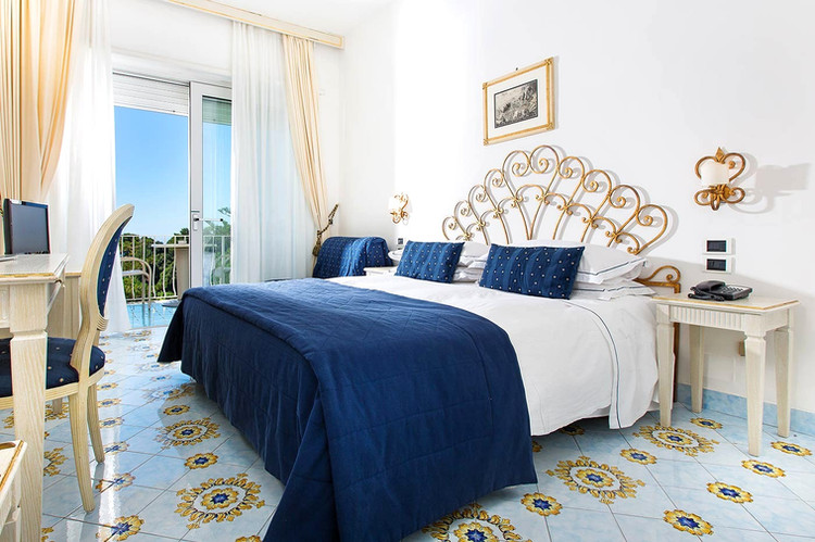Superior Room 1 - Hotel La Vega
