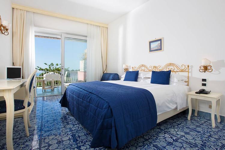 Deluxe Room - Hotel La Vega