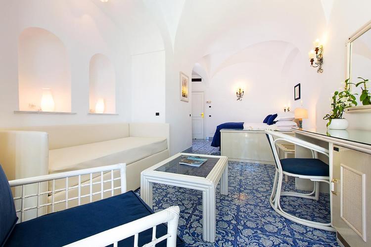 Junior Suite 1 - Hotel La Vega