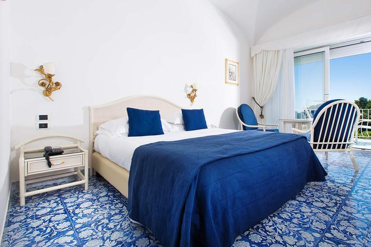 Superior Room 2 - Hotel La Vega