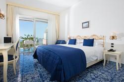 Hotel La Vega Capri ~ Room
