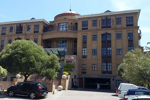 Commercial Building-For Sale-Cape Town-Century City-Modern Office Complex
