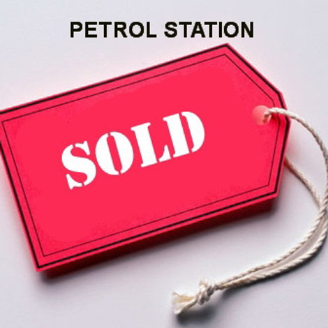 (SOLD) MODERN PETROL STATION-EXPRESS SHOP, WILD BEAN CAFE & FULLY AUTOMATED C
