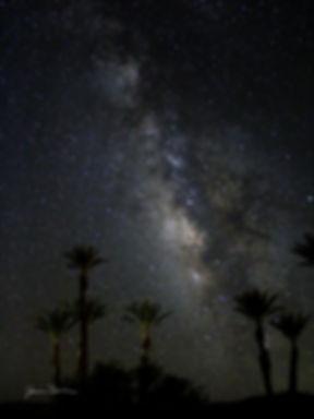 Borrego Springs Milky Way
