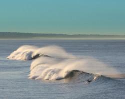 Sarah's Waves