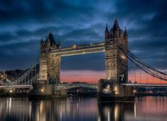 5D4N ASTONISHING LONDON-PARIS
