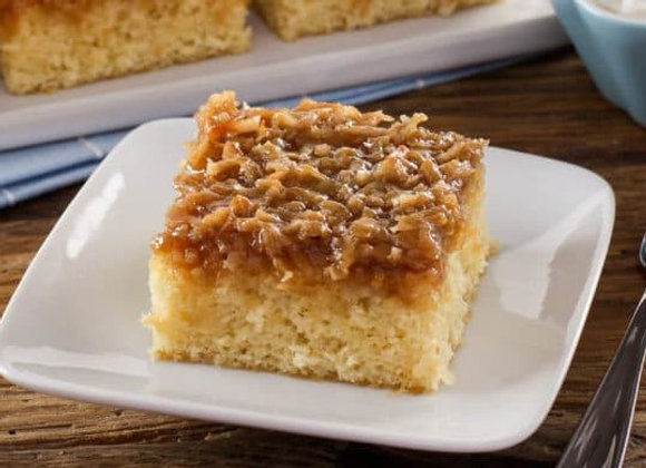Brown Sugar Cake