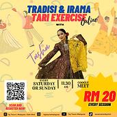 Promo - Tari Exercise (New).png