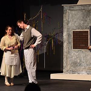 Romeo & Juliet 2014