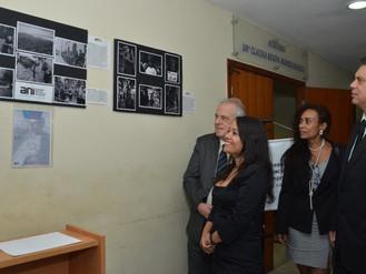 Mostra de Fotografias sobre Direitos Humanos está sendo exposta na OAB Madureira/Jacarepaguá - Rio d