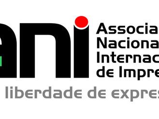 NOTA OFICIAL DE REPÚDIO A VIOLÊNCIA QUE ASSOLOU O RIO DE JANEIRO