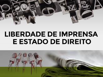 """""""Liberdade de Expressão e Direitos Humanos no Brasil têm que sair do papel"""""""