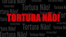 TORTURA JAMAIS