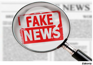 Fake News no banco dos réus