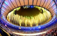 Com espetáculo de real grandeza, brilho, cores e contagiante alegria, a Paralimpíada Rio 2016 encant