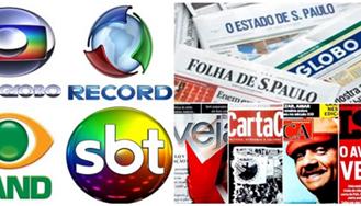 Governo federal promete quebrar privilégio da mídia publicitária