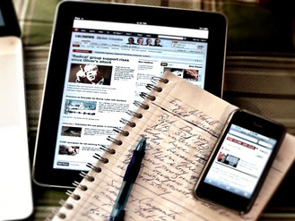 A assessoria de imprensa como ferramenta importante no desenvolvimento da empresa e do negócio.
