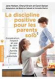 La discipline positive pour les parents
