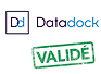 Datadock validé par Grands ensemble