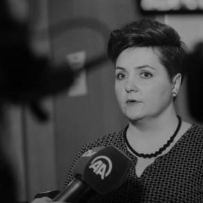 IN MEMORIAN: Lejla Hairlahović