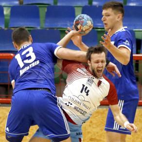 RK Vogošća izborio je plasman u treće kolo EHF Challenge kupa, poraz dobojske Sloge