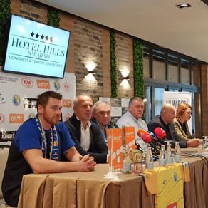Održana pres-konferencija Rukometnog Saveza BiH