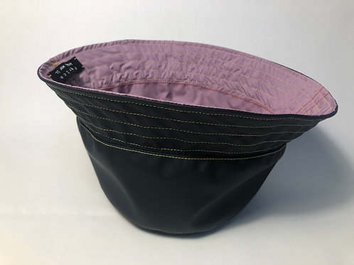 bucket hat reversibile