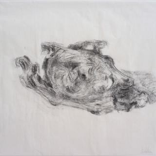 charcoal / 30x42cm / 2012