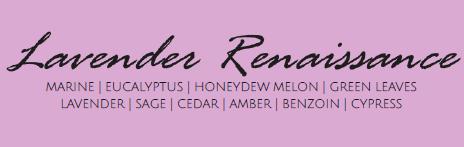 Lavender Renaissance