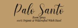 Palo Santo Room Spray