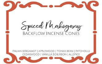 Spiced Mahogany