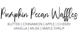 Pumpkin Pecan Waffles - Wax Melts