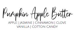 Pumpkin Apple Butter - Wax Melts