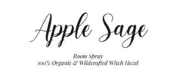 Apple Sage Room Spray