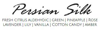 Persian Silk