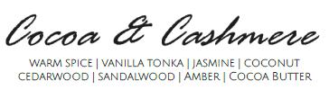 Cocoa & Cashmere