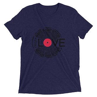 Unisex Heavy Rotation Short Sleeve T-shirt