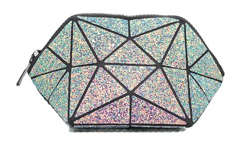 Glam Bag - Iridescent Glitter