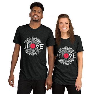 Heavy Rotation Short Sleeve T-shirt