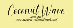 Coconut Wave Room Spray