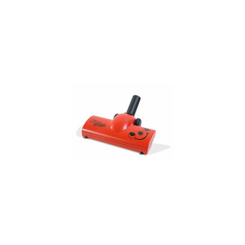 Escova AiroBrush em Vermelho 290mm especial para aspiração de pêlos