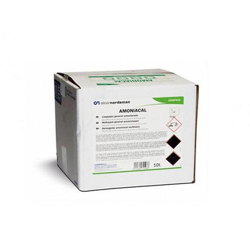 AMONIACAL CONCENTRADO BP10