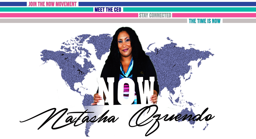 Natasha Oquendo netWORK