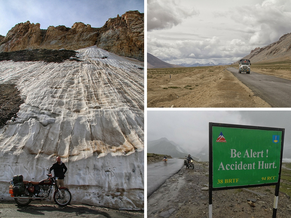 manali to leh highway open