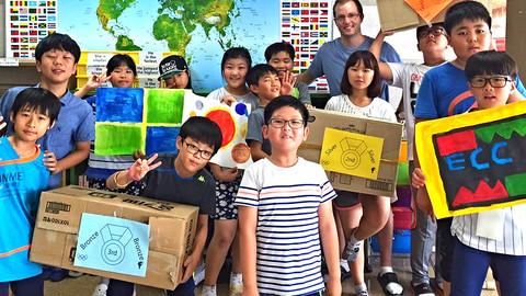 Teaching English in South Korea: Top Recruiters