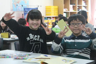 5 Survival Tips for the South Korean Elementary Classroom