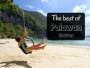The Best of Palawan, Philippines