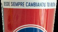 Vaso Pepsi Vintage 2